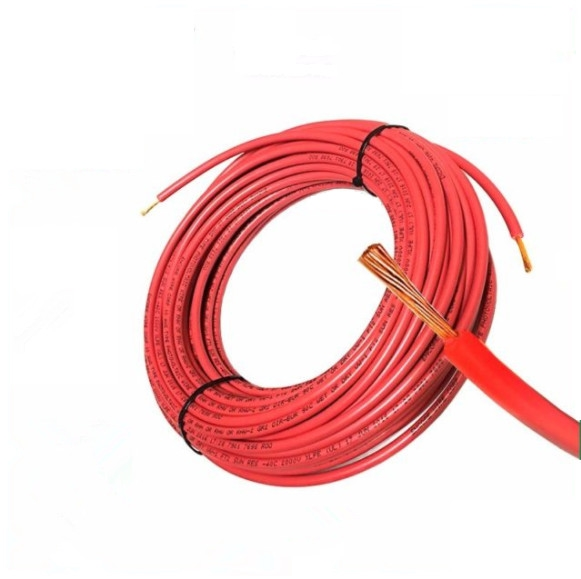 AVSS Thin wall PVC insulation low-volt wire